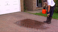 Block Paving Sealing Nottingham image
